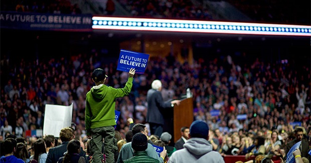 How Not to ''Bern Out'': Ten Steps Toward a Future We Can Believe In