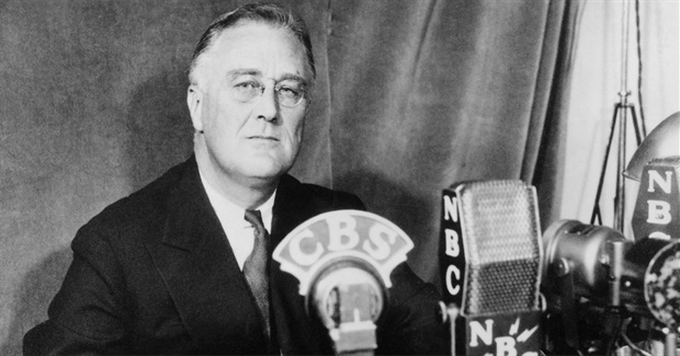 "NY Daily News Claims FDR Unfit to Be President: ""No Concrete Plans, Only Platitudes"""
