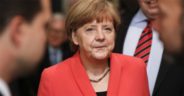 Austerity Has Failed: An Open Letter From Thomas Piketty to Angela Merkel