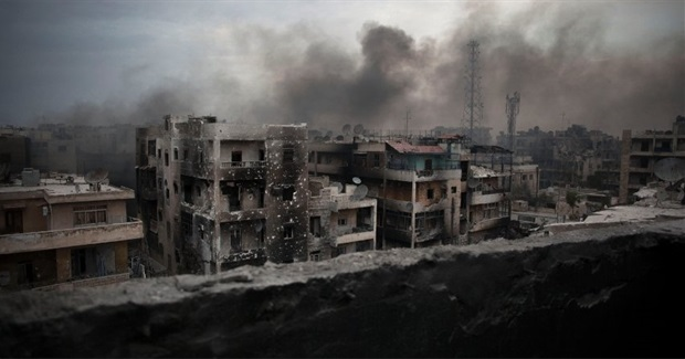 Syria: Another Western War Crime in the Making
