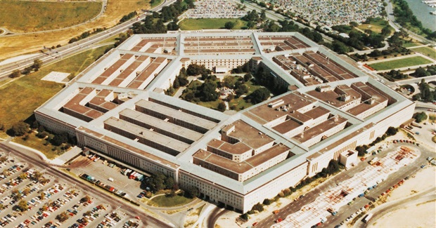 Renovation to Revolution: Was the Pentagon Attacked from Within?