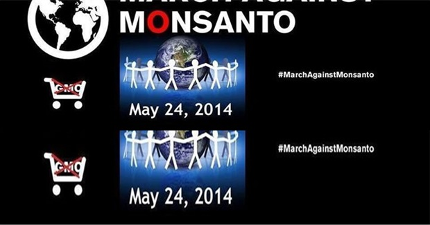 March Against Monsanto Indianapolis, IN