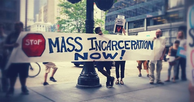 Ending Mass Incarceration: The Ongoing Call to Faith Communities