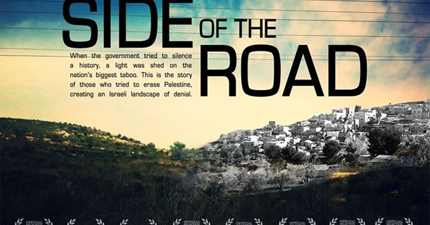 On the side of the road: screening & director Q&A