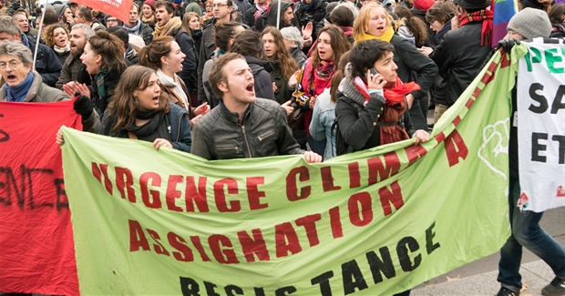 Why Big Ngos Won't Lead the Fight on Climate Change
