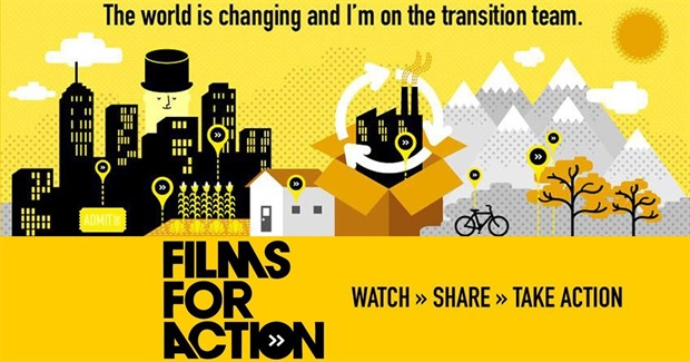 Welcome to Films for Action, Cobourg Northumberland Chapter!