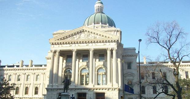 Indiana Senate Passes Bill Allowing Employers to Discriminate Based on religion