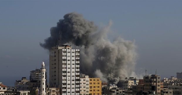 We Can Negotiate Peace In Gaza: Here's How