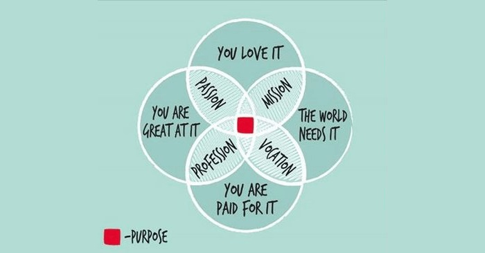 Ikigai - Finding Your Reason for Being