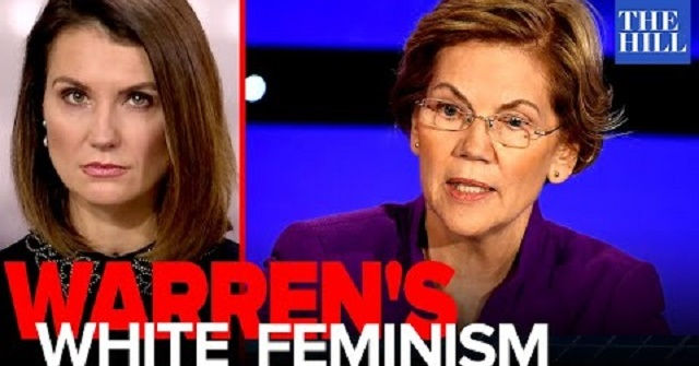 Krystal Ball Says Warren Helped Biden and Betrayed Her Own Past with White Feminist Attack on Bernie