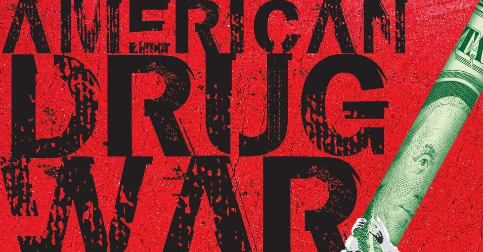 americas drug war essay The world insight essay series: the war on drugs there are several other flaws in the policies of the drug war strategy that have made the product.