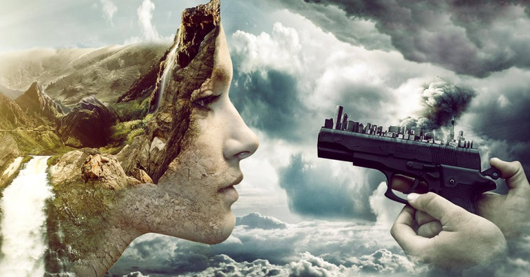 Ecocide: The Psychology of Environmental Destruction