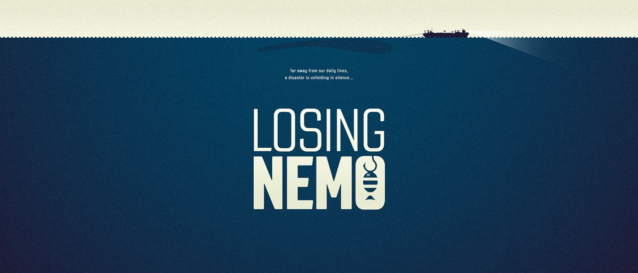 Losing Nemo: A Six-Minute Film about Overfishing