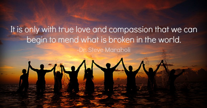 The Four Qualities of True Love