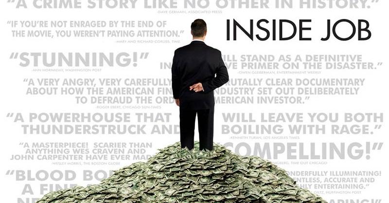 Inside Job (2010) ($4)