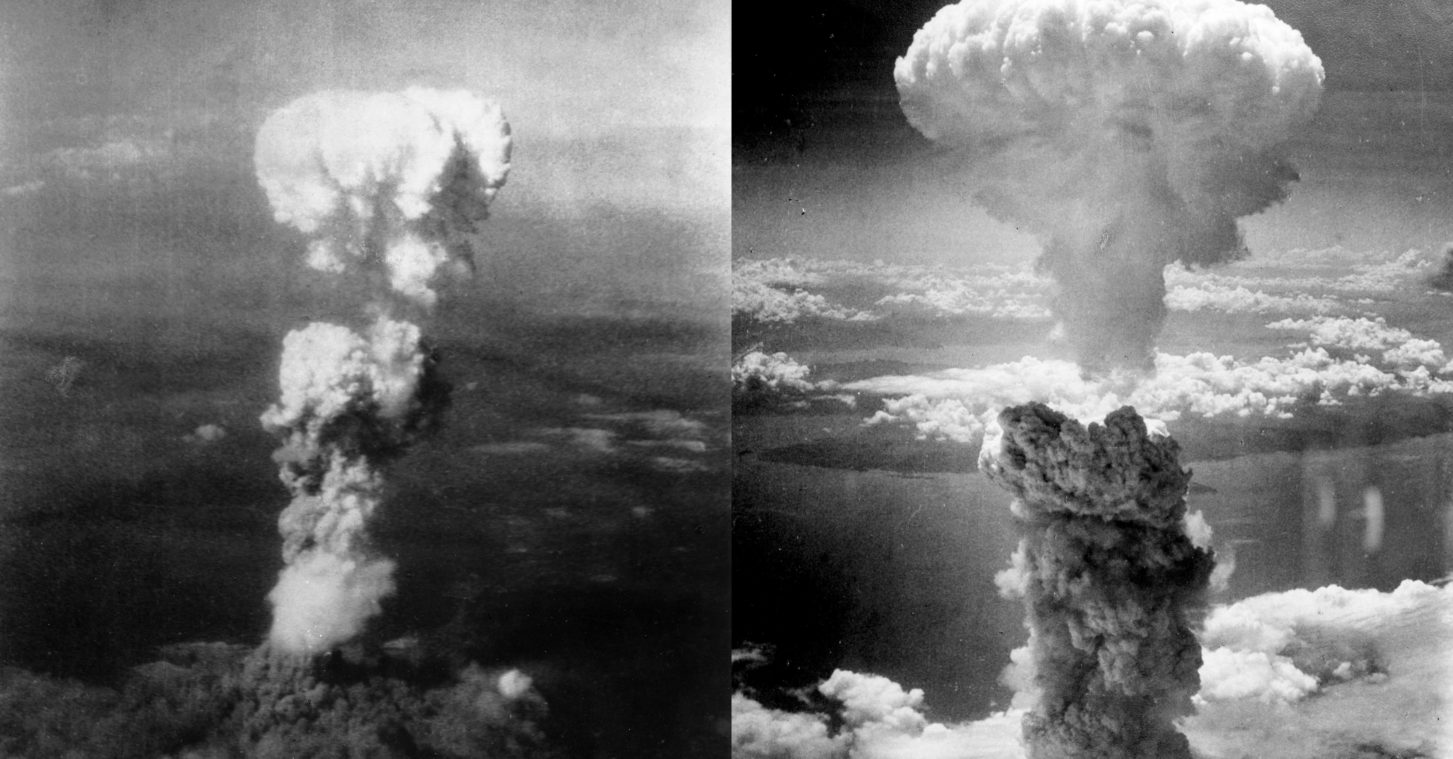 The Real Reason America Used Nuclear Weapons Against Japan. It Was Not To End the War Or Save Lives.