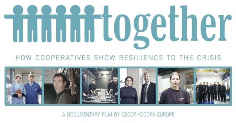 Together: How Cooperatives Show Resilience to the Crisis (2012)