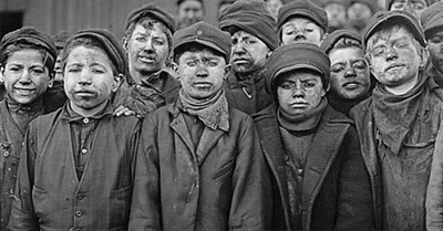 The Invention of Capitalism How a Self Sufficient Peasantry was Whipped Into Industrial Wage Slaves