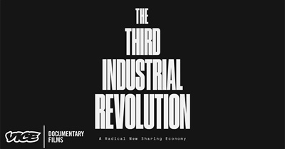 The Third Industrial Revolution: A Radical New Sharing Economy (2018)