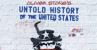 Oliver Stone: The Untold History Of The United States (2012)
