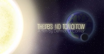 There's No Tomorrow (2012)