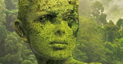 The Greening of the Self: The Most Important Development of Modern Times