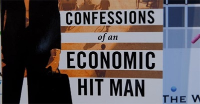 essay on confessions of an economic hit man Confessions of an economic hit man john perkins confessions of an economic hit man wikipedia, confessions of an economic hit man epic essay vol classic reprint.