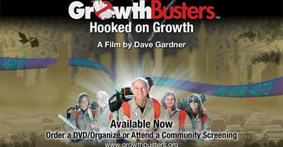 GrowthBusters: Hooked on Growth