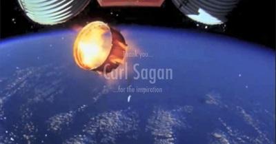 Carl Sagan - Who Speaks for Earth?