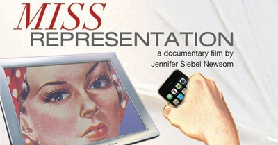 Miss representation  watch documentary free online