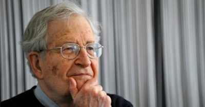 chomsky why the rest of the world no longer wants to be