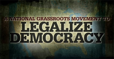 Legalize Democracy (2014)