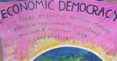 Prout: Economic Democracy in Practice (2004)
