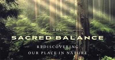 The Sacred Balance (2002)