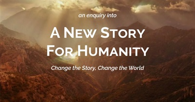 A New Story for Humanity (2016)